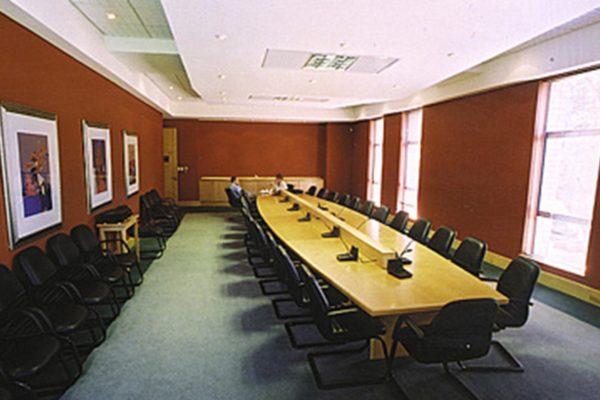 Maple Boardroom GALLERY 2