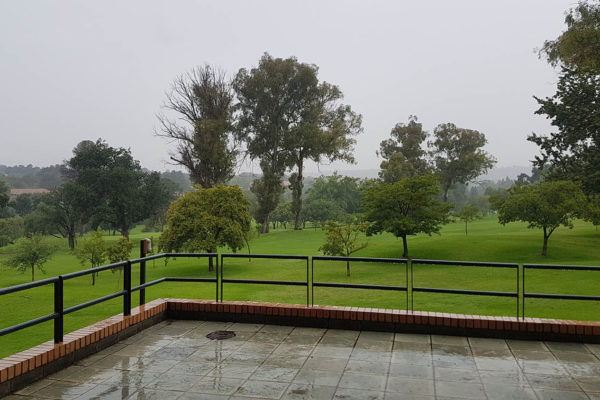 Golf Terrace