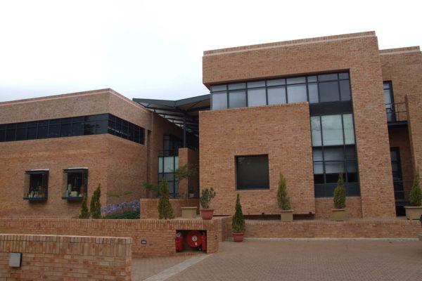 Glenhove Events building