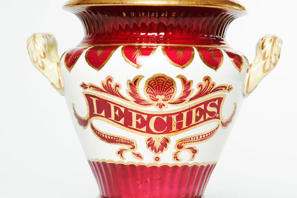 Leeche jar